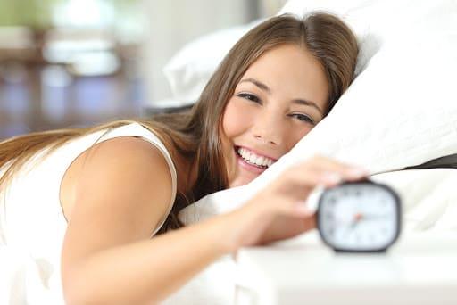 Tips yang Bisa Anda Lakukan Agar Bisa Tidur Tepat Waktu