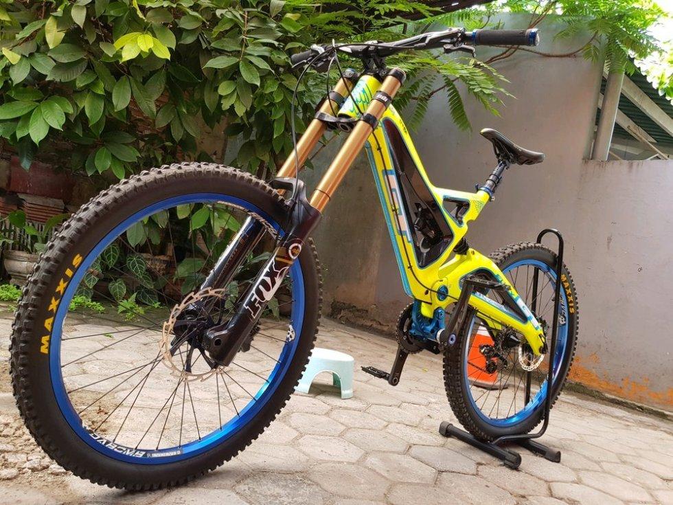 Ingin Menekuni Hobi Bersepeda Gunung? Ini Tips Memilih Sepeda MTB!