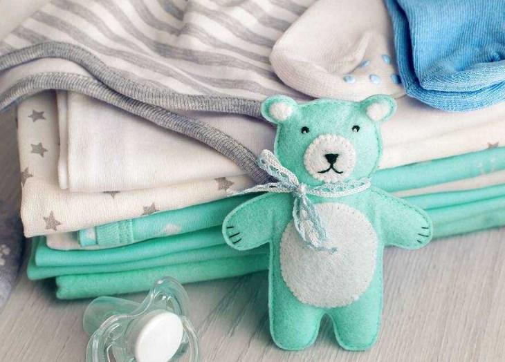 Tips Mencuci Baju Bayi Agar Tetap Steril