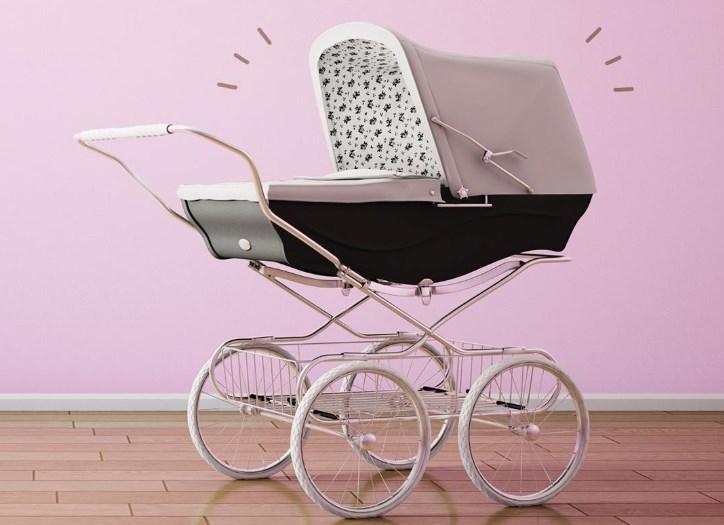 Pilih-pilih Kereta Bayi Aman dan Nyaman Buat Si Kecil
