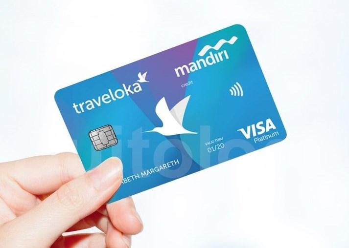 Cara Aman Transaksi Memakai Kartu Kredit