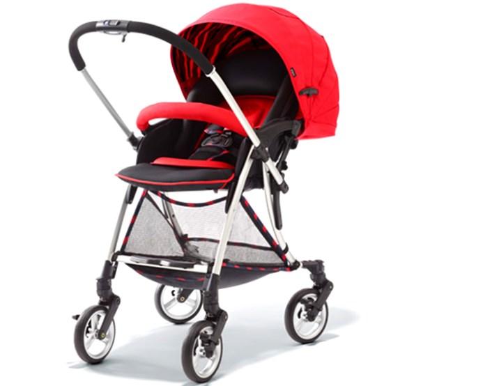 Cara Memilih Kereta Bayi yang Nyaman