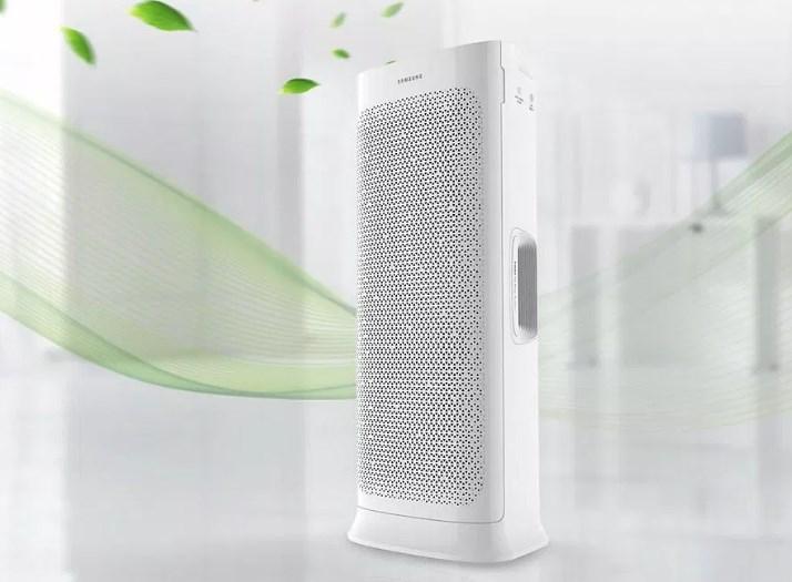Beberapa Tips Penggunaan Pembersih Udara Ruangan