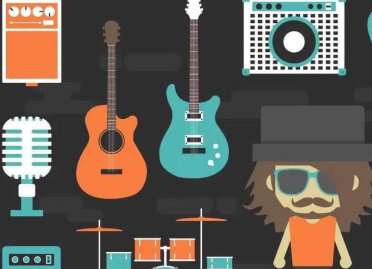 10 Jenis Musik Yang Harus Anda Ketahui