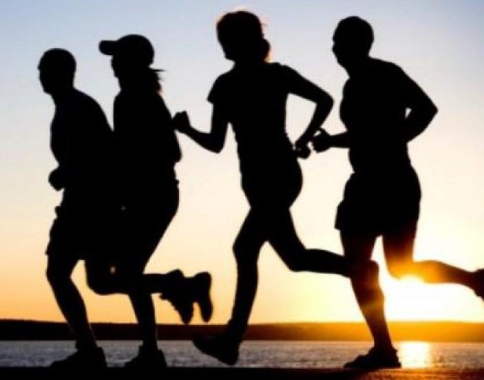 8 Manfaat Berolahraga Secara Teratur