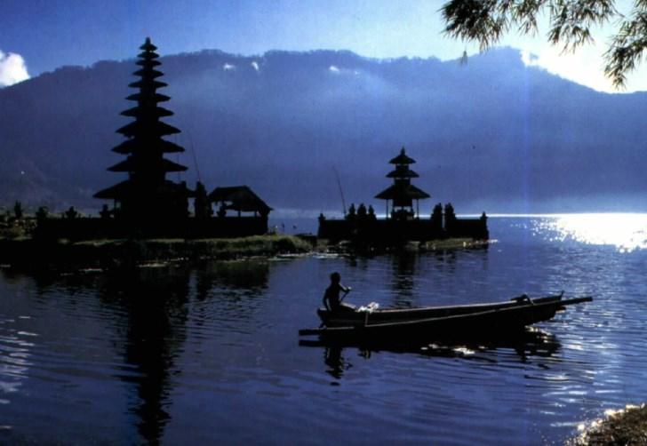 12 Tempat Wisata Bali Tengah Yang Mempesona dan Cocok Untuk Dikunjungi