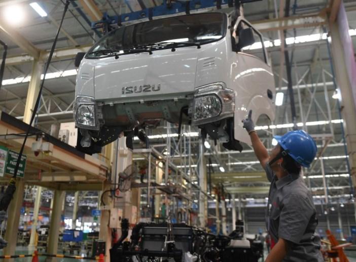 5 Daftar Yang Rawan Bahaya Saat Bekerja Di Industri Pabrik